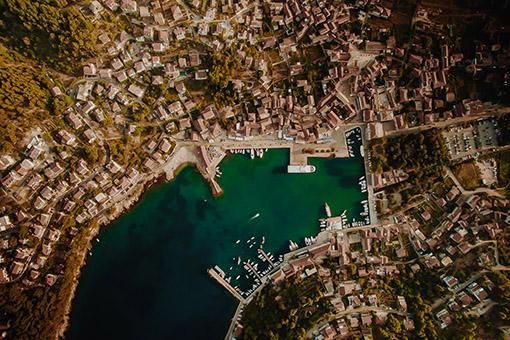 Dag 5: Hvar - Stari Grad